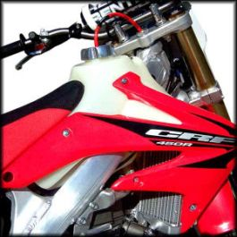 Honda CRF 450R 05-08 Over Sized Fuel Tank by Clarke